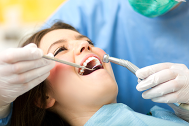 Sedation Dentistry Patient